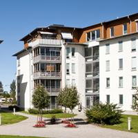 Definition freistehendes wohngebäude
