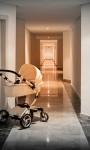 Dürfen Mieter Kinderwagen im Hausflur abstellen?