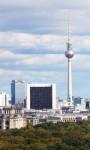 Berlin gegen Wohnungsprivatisierung