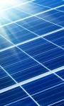 Solarmodule für die Hauswand – weiß und unsichtbar