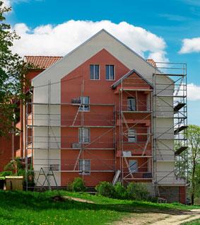 Mieterbund: Sanierungskonzepte schlecht koordiniert
