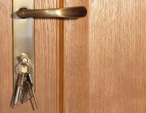 Hausrecht des Mieters ist – fast – unantastbar