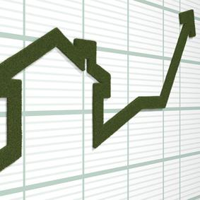 Die Preise für Wohneigentum steigen. Und weiter?