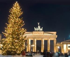 Liebe Leser: Frohe Weihnachten 2012