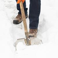 Winterdienst im Mehrfamilienhaus ist demokratisch zu regeln …