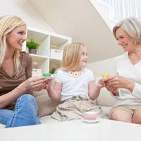 Mehrgenerationenhaus 2013 als rentables Steuersparmodell nutzen