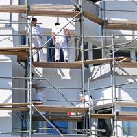 Fassadensanierung: So erhalten Sie den Baubestand