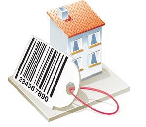 Tipp: Immobilienkompass zeigt repräsentativ Wohnwerte