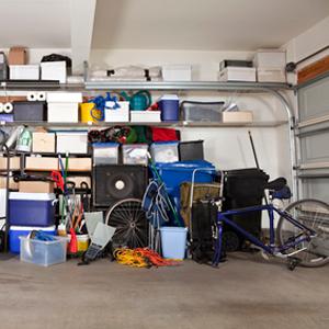 Garagen zweckentfremden – was geht zu weit?