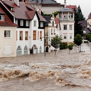 Hochwasser: Rechte, Pflichten, Schadenersatz …