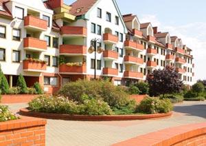Mehrfamilienhaus aufteilen: Vorsicht, dass es nicht als gewerblicher Handel gilt