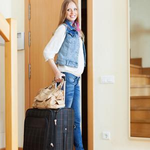 Ist die Vermietung von Eigentumswohnungen an Touristen zulässig?
