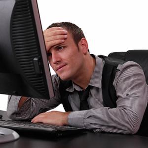Vorsicht online vor Immobilien Betrugs-Objekten