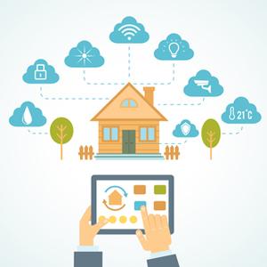Zukunftsvision: intelligente Stromversorgung