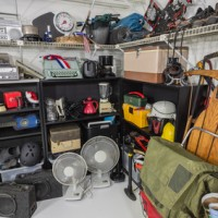 Räumungserlaubnis für unerlaubt genutzte Kellerräume
