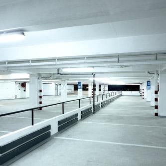 Interessanter Gedanke: Parkhäuser zu Wohnraum umbauen