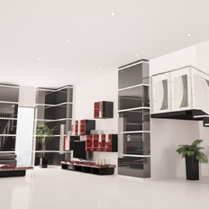 Moderne Immobilienvermittlung durch Home Staging