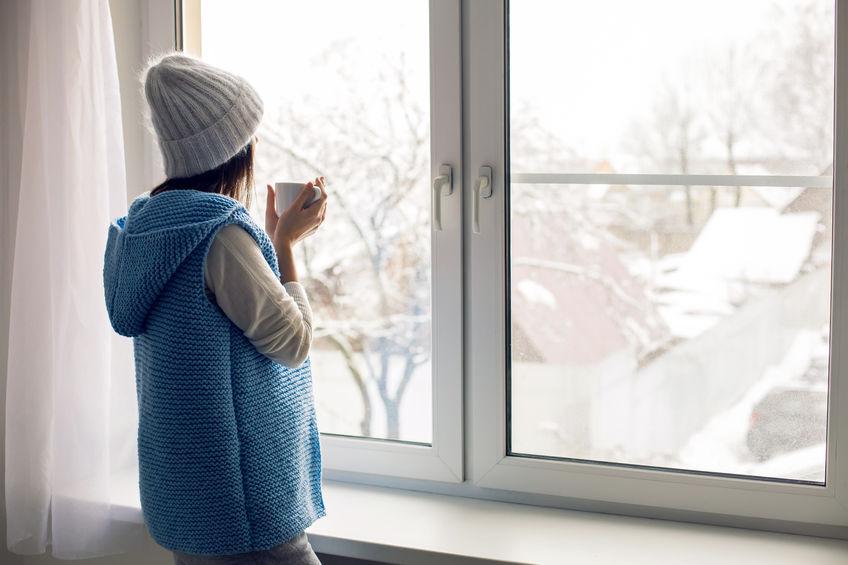 Wie warm muss eine Mietwohnung im Winter sein?