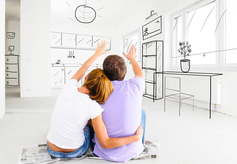 Geht Deutschland endlich die Probleme auf dem Wohnungsmarkt an?