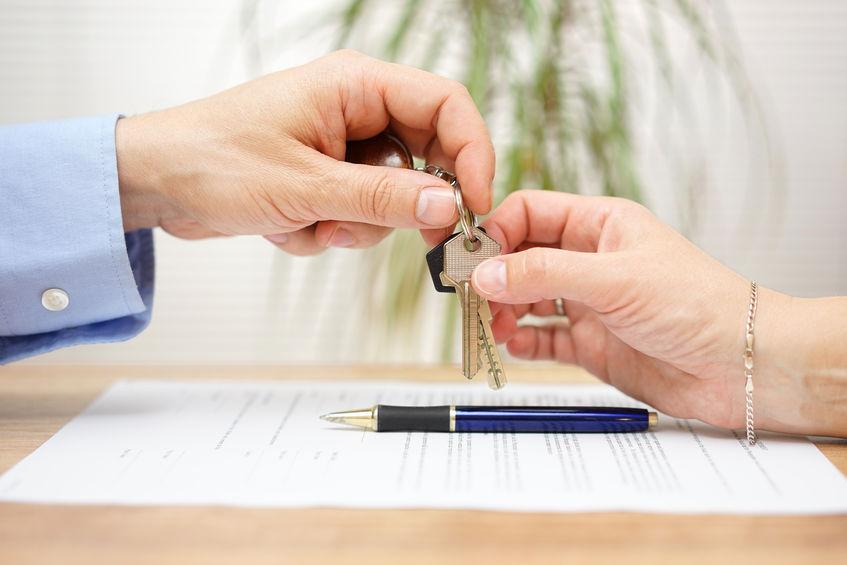 Steuerfreie Immobilien-Schenkung – darauf müssen Sie achten