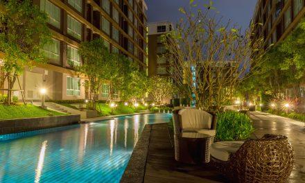 Mehrfamilienhaus: Pool, Framepool, Gemeinschaftspool?