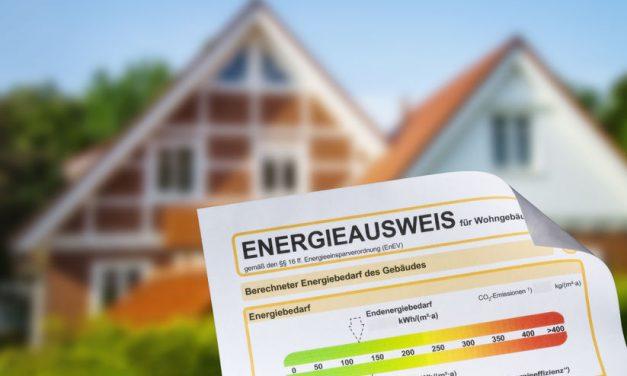 Was ist ein Energieausweis?